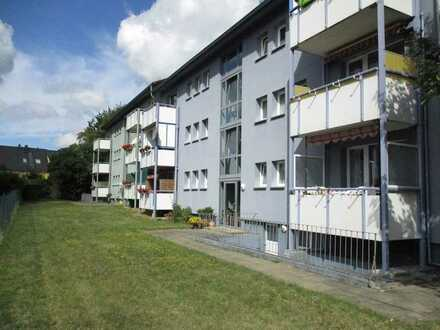 Ruhig gelegene 2-Zimmer-Wohnung in beliebter Umgebung!