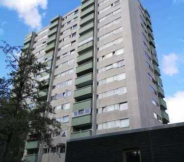 3-Zimmer Eigentumswohnung über den Dächern der Stadt