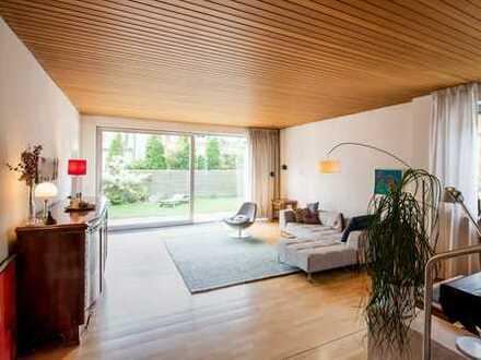 Einfamilienhaus mit Einliegerwohnung in Obermenzing