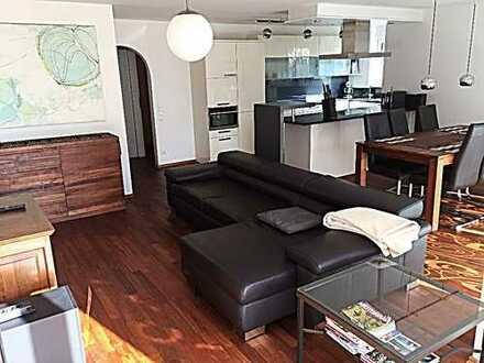 Hochwertige drei Zimmer Wohnung in Rems-Murr-Kreis, Waiblingen, ohne Provision