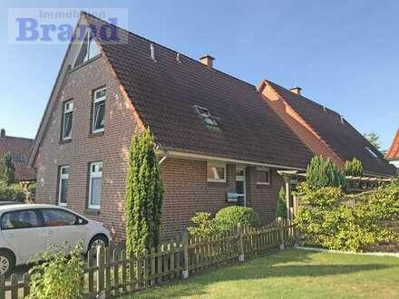 Vermietete EG-Wohnung in zentraler Lage von Wardenburg