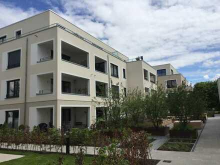 Beste Wohnqualität in äußerst beliebter Lage! 3-Zimmer Wohnen am Weiher!!