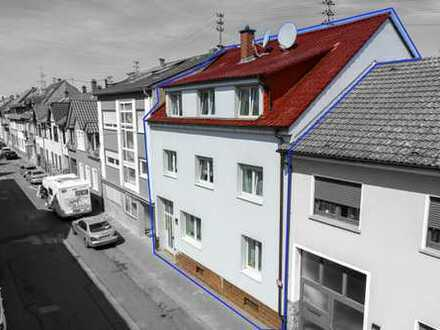 +++Mehrfamilienhaus mit Ausbaupotenzial+++