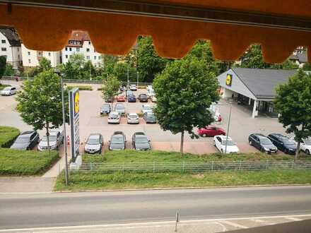 Attraktive 3-Zimmer-Wohnung mit Balkon in Schramberg