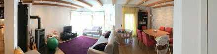 Gepflegte 4-Zimmer-Maisonette-Wohnung mit Balkon in Pfinztal-Kleinsteinbach