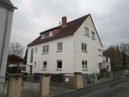 2017 modernisierte 1,5-Zimmer-Wohnung in Mainz