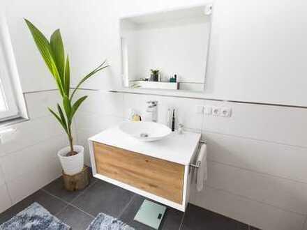 Neuwertige Maisonette-Wohnung in ruhiger Lage