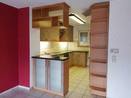 Gepflegte 6-Zimmer-Maisonette-Wohnung mit Balkon und EBK in Laufenburg (Baden)