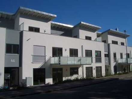 3-Zimmer-Wohnung mit Balkon und Einbauküche in Tübingen-West