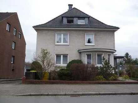 Dortmund - Aplerbeck: Dreifamilienhaus in bevorzugter Wohnlage