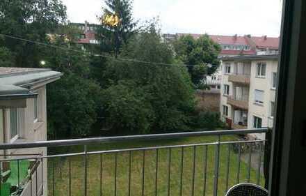 WG Zimmer frei in Karlsruhe Nähe Europaplatz