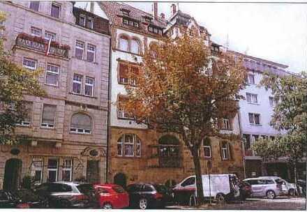 Stadthaus mit 4 Wohnungen - öffentliche Versteigerung