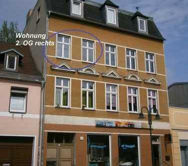 Helle 1-Zi.-Wohnung in der Strausberger Altstadt