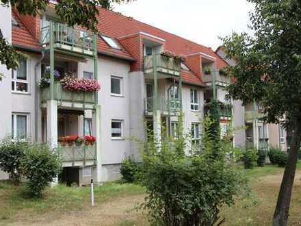 Moderne Vierraumwohnung mit Balkon in TOP-Wohnlage