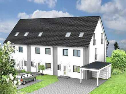 Mit Keller - großes Reihenmittelhaus in Toplage (Südausrichtung!)