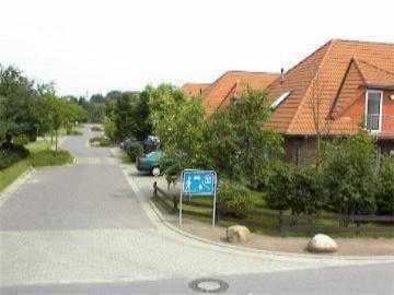 Kurzfristig frei! SENIOREN-Wohnung - 2 ZKB im Obergeschoss