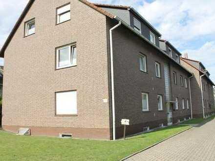 Eigentumswohnung im EG mit Wintergarten, Garage und Kellerraum