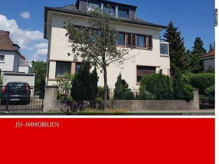 Stadtvilla in Hambach, mit dem gewissen ETWAS sucht netten Mieter
