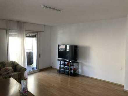Gepflegte 3-Zimmer-Wohnung mit Balkon in Pforzheim