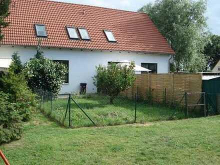 3-Zi. Maisonette-Wohnung/Reihenhaus zwischen Rathenow und Premnitz