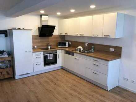 104m² Doppelhaushälfte in Winzer