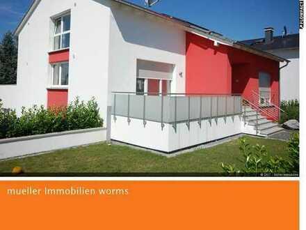 Exklusive Dachstudiowohnung in einem modernen Wohndesign
