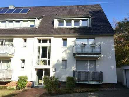 3 ZKB Dachgeschosswohnung in Gremmendorf zu vermieten!