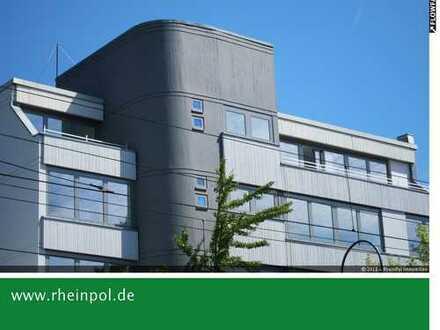 Wied-Penthouse: Luxuriös und großzügig wohnen im Kölner Westen!