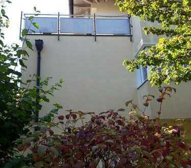 Traumhaft sonniges ruhiges 4,5-Zimmer-Penthouse direkt am Westpark