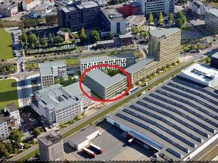 """Letzte Chance! - Stellplätze im """"Parkhaus Bömers Spitze"""""""