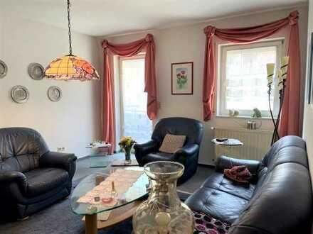 Gemütliche kleine Wohnung zentral gelegen in der Innenstadt von Neunkirchen