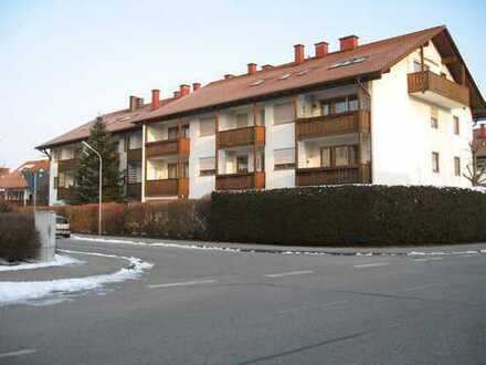 Attraktive 2-Zimmer-Wohnung in MÜ-Nord