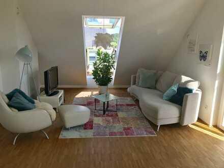 Gepflegte 3-Zimmer-Maisonette-Wohnung in Tübingen
