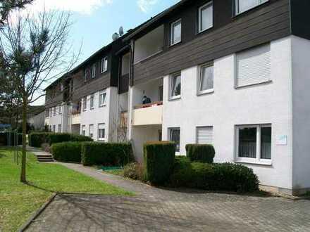 (Mit WBS!) 3-Zimmerwohnung im Erdgeschoss in Bad Sobernheim mit Wohnberechtigungsschein 60+