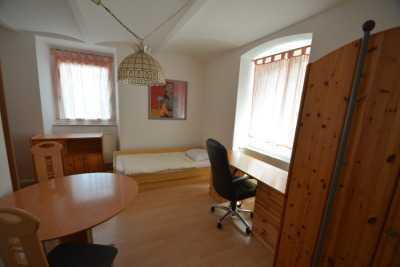 Möblierte 1-Zimmer Wohnung - zentrumsnah