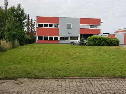 Hochwertiges Gewerbeobjekt mit 1 a Mieter in Mönchengladbach-Uedding B