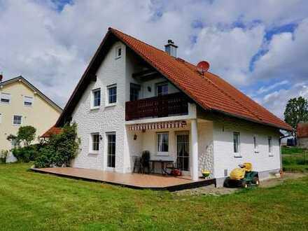Traumhaft gelegenes Einfamilienhaus für die große Familie