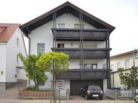 2,5 Zimmer ETW in zentraler Lage von Bad Boll