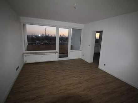 3 Zimmer Eigentumswohnung mit Skylineblick