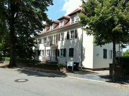 ab sofort frei: 3-Zimmer-Wohnung im 1. OG - gute Wohnlage in Riesa/ Gröba