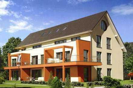 Modernes Wohnen in Bielefeld-Jöllenbeck
