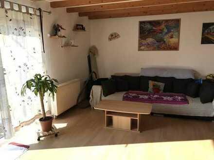 Schöne Maisonettewohnung in ruhiger und doch zentraler Lage von Ensdorf zu verkaufen