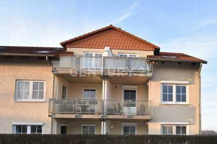 Gemütliche Zweizimmer-Eigentumswohnung in gepflegtem MFH