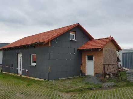 renovierungsbedürftiges kleines Haus am Kinzigsee - OHNE Grundstück