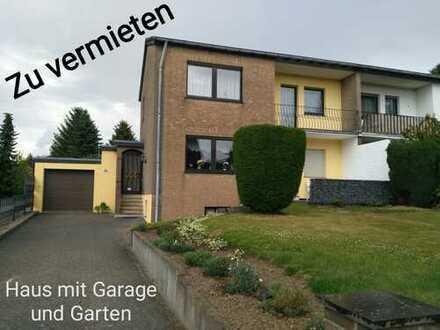 Schönes Haus mit vier Zimmern,Küche und 2 Bäder in Aachen, Schmithof