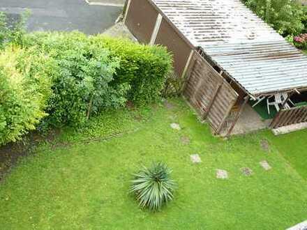 3 Zimmerwohnung, in naturnaher, grüner Umgebung und verkehrsgünstiger Lage