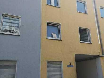 Single Wohnung im II.OG