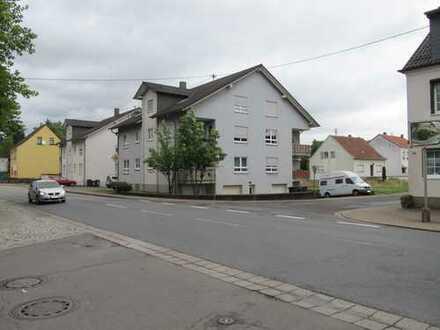 Schöne, geräumige drei Zimmer Wohnung in Nalbach