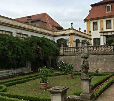 Wohnen im Barocken Schlossgarten