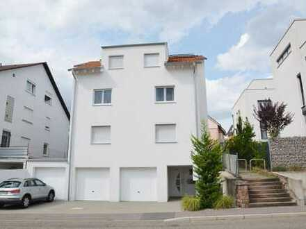 Neuwertige 3-Zimmer Wohnung 7min von Ettlingen entfernt